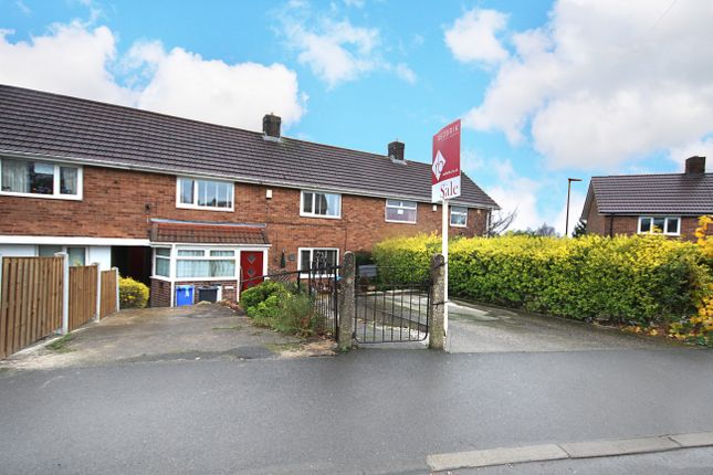 4 bed terraced house for sale in Kew Crescent, Sheffield S12