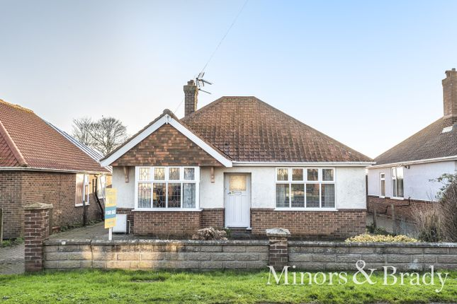 Belstead Avenue, Caister-On-Sea, Great Yarmouth NR30