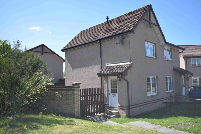 Thumbnail Semi-detached house to rent in Castle Heather Drive, Inverness, Inverness
