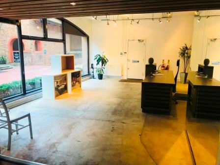 Thumbnail Office to let in Mews Street, London