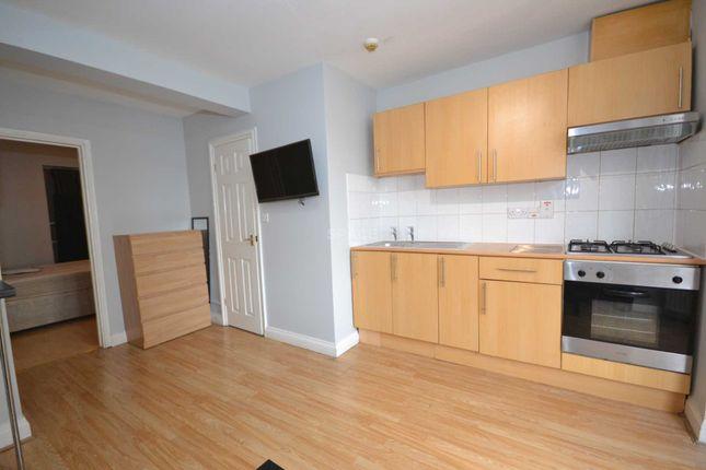 Thumbnail Flat to rent in Southampton Street, Reading