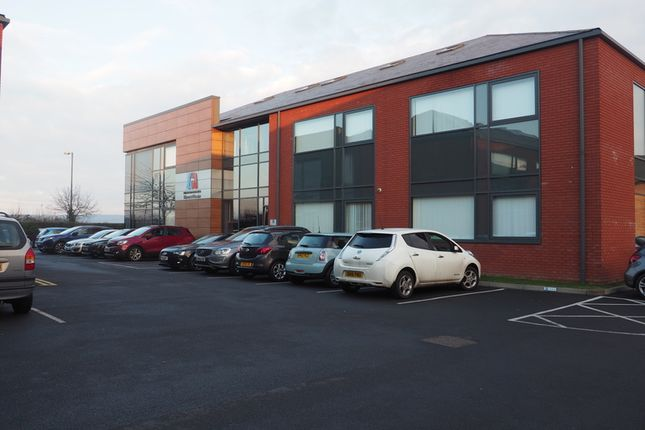 Thumbnail Office to let in Sitka, Shrewsbury Business Park, Shrewsbury