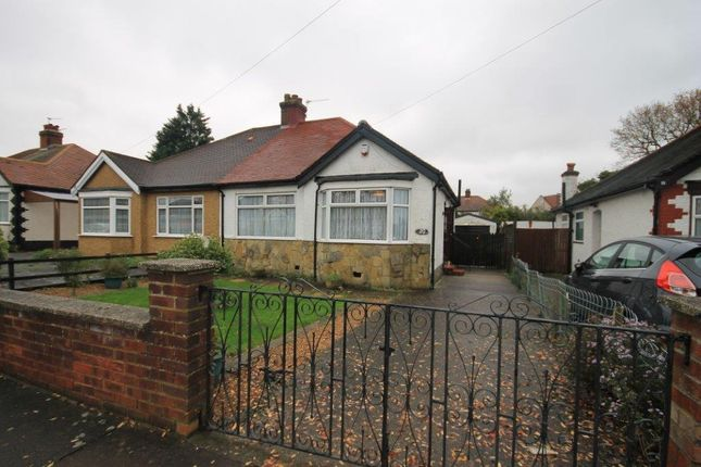 Thumbnail Bungalow to rent in Cheney Street, Northolt