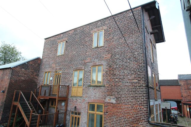 Thumbnail Flat for sale in Artisan View, Sheffield