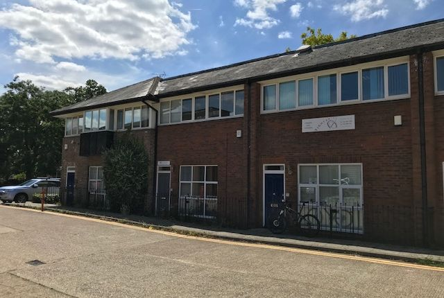 Thumbnail Office for sale in 3 Oriel Court, 106 The Green, Twickenham