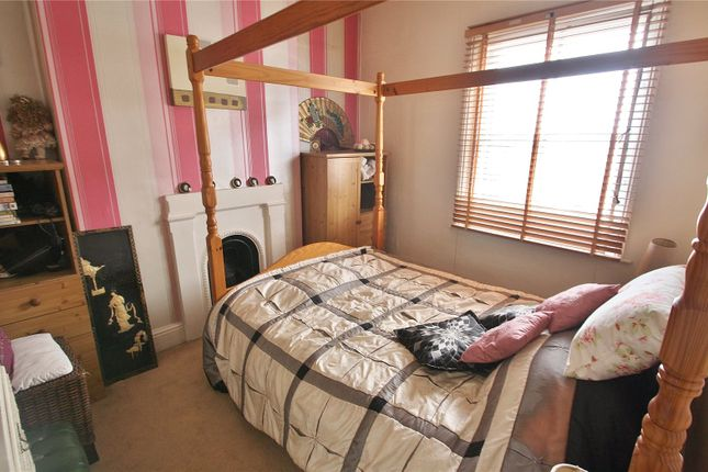 Bedroom One of Holydyke, Barton-Upon-Humber, North Lincolnshire DN18
