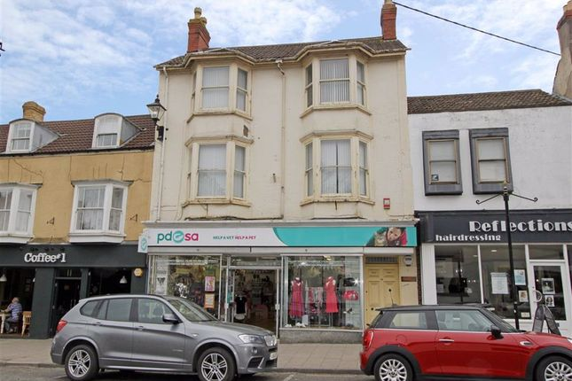 Thumbnail Commercial property for sale in High Street, Thornbury, Bristol