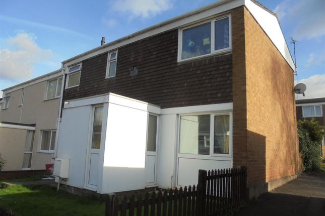 Thumbnail Terraced house for sale in Sunnymead, Sutton Hill, Telford