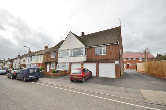 Thumbnail Land for sale in Thornhill Road, Luton