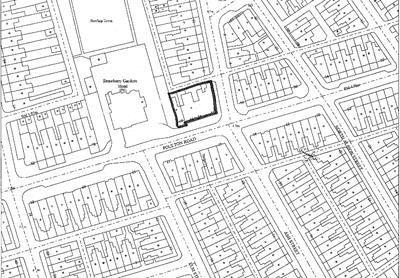 Thumbnail Commercial property for sale in Residential Development Land, 52-60 Poulton Road, Fleetwood, Lancashire