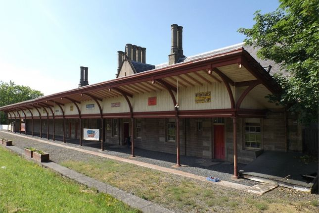 Thumbnail Commercial property to let in Suite A, Melrose Station, Palma Place, Melrose, Scottish Borders