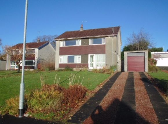 Thumbnail Detached house to rent in Hawick Avenue, Paisley
