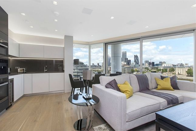 Thumbnail Flat to rent in Tudor House, One Tower Bridge, London