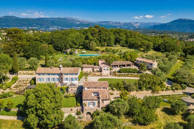 Thumbnail Villa for sale in Valbonne, Alpes Maritimes, Provence Alpes Cote D'azur, France, France