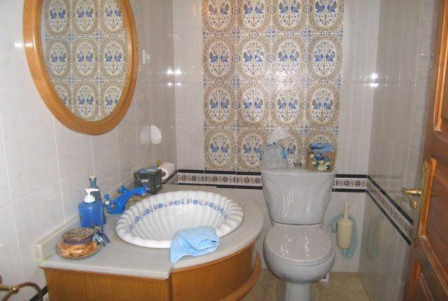 Guest Cloakroom of Spain, Málaga, Mijas