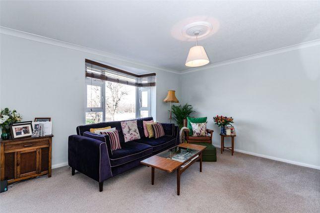 Lounge of Fairmead Court, 4 Forest Avenue, London, Essex E4