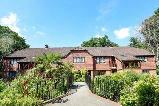 Thumbnail Property for sale in Alderbrook Court, 58 The Alders, West Wickham