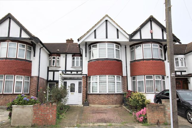 Thumbnail Terraced house for sale in Steeplestone Close, London