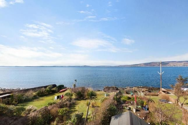 Property For Sale Shore Road Skelmorlie