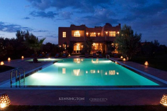 6 bed villa for sale in Marrakesh, 40000, Morocco