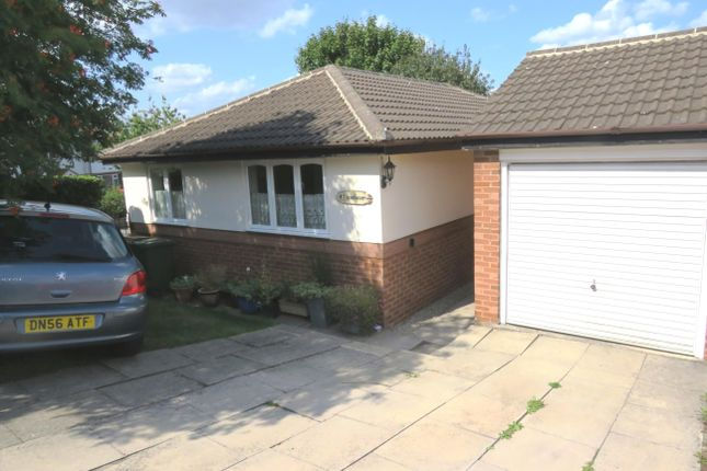Thumbnail Bungalow to rent in Calder Mount, Crigglestone, Wakefield