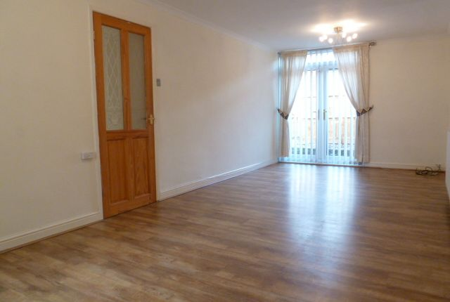 Thumbnail Terraced house to rent in Stafford Place, Peterlee