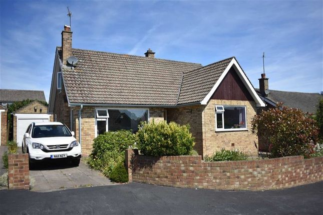 Thumbnail Detached bungalow for sale in Sandsacre Way, Bridlington