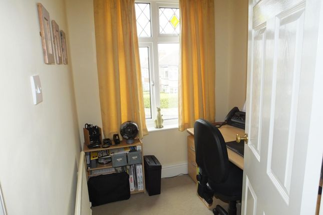 Bedroom 3 of Hartford Road, Norton Lees, Sheffield S8