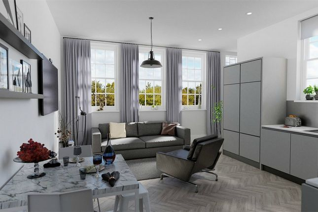 Thumbnail Detached house for sale in Plot 3, Alexandra House, Acton