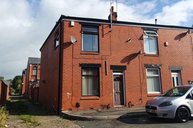 3 bed terraced house to rent in Earnest Terrace, Rochdale OL12