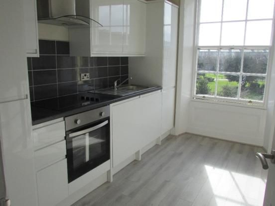 Thumbnail Flat to rent in Hamilton Square, Liverpool