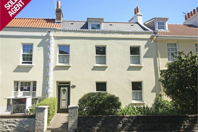 Thumbnail Detached House For Sale In Elm Grove St Peter Port Guernsey