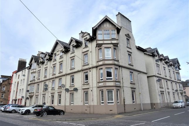 1 bed flat to rent in St Johnstoun's Buildings, Charles Street, Perth PH2