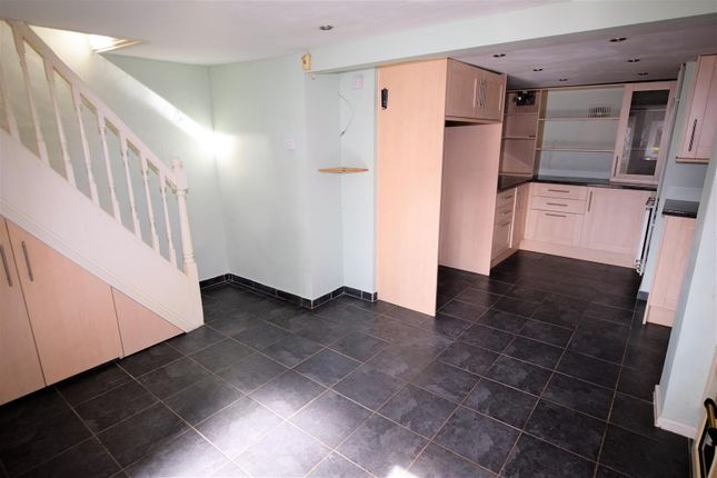 Kitchen of Porthkerry Road, Barry CF62