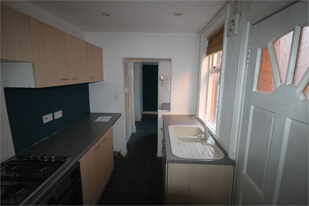 Kitchen of Sleaford Road, Newark, Nottinghamshire. NG24