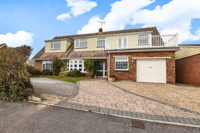 Detached house for sale in Singleton Close, Aldwick, Bognor Regis