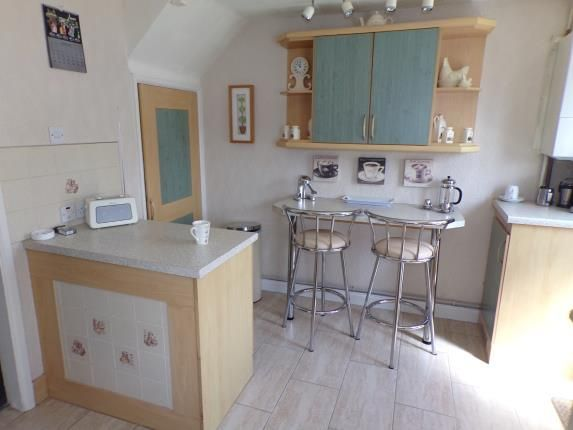 Kitchen of Gardendale Avenue, Clifton, Nottingham NG11