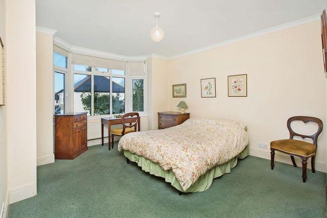 Main Bedroom of Bartows Causeway, Tiverton EX16