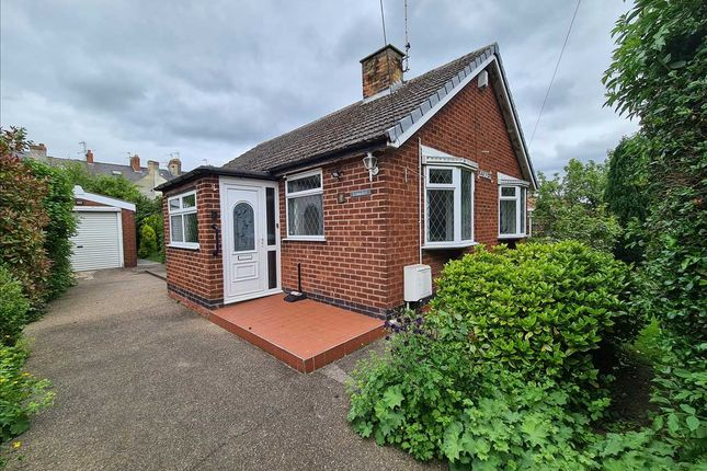 3 bed detached house to rent in Lisserdale Brook Lane, Clowne, Clowne S43