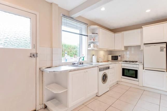 Kitchen of Bathgo Avenue, Ralston, Paisley, . PA1