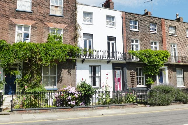 Thumbnail Flat to rent in St. Johns Terrace, King's Lynn