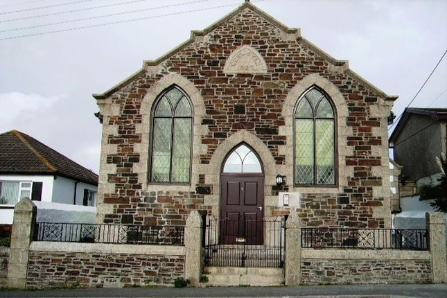 Thumbnail Flat to rent in South Downs, Redruth