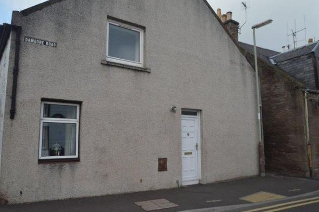 Thumbnail Maisonette to rent in Damacre Road, Brechin