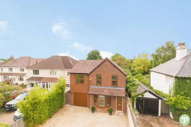 Thumbnail Detached house for sale in Oxford Road, Garsington, Oxford