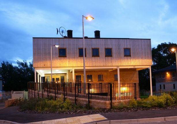 Office to let in Unit 4, Momentum, Ellerbeck Court, Stokesley
