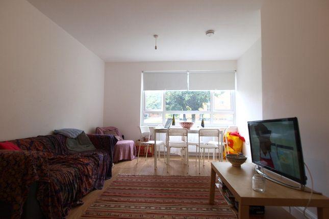 Thumbnail Flat to rent in Birchmore Walk, Highbury