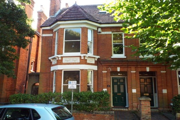 Thumbnail Property to rent in Upper Queens Road, Ashford