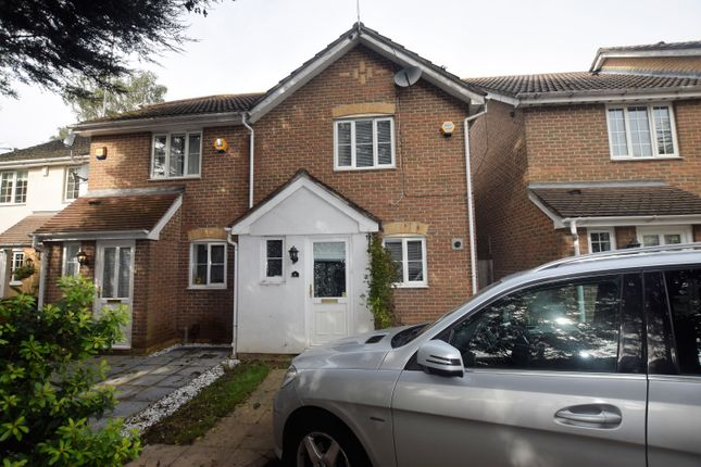 Front Aspect of Rose Tree Mews, Woodford Green IG8