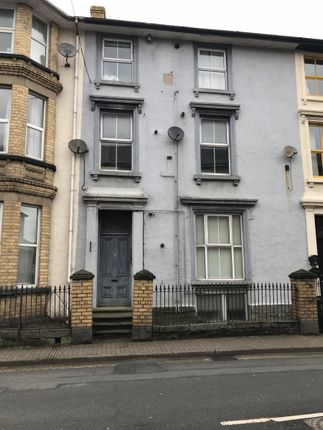 Castle Street, Builth Wells LD2