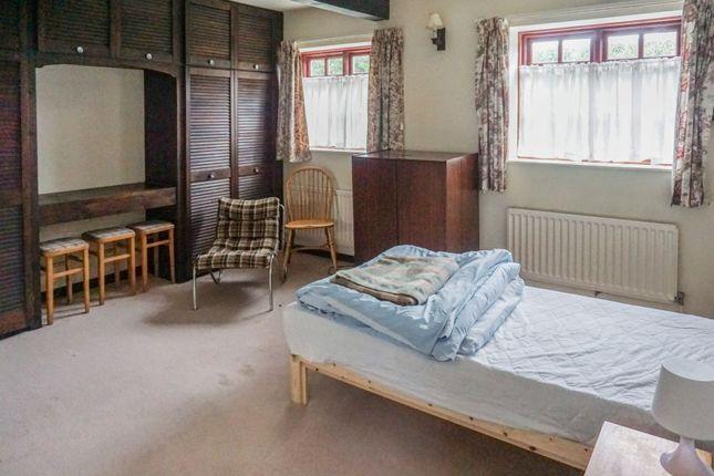 Bedroom Two of Marsh Lane, Norley, Frodsham WA6